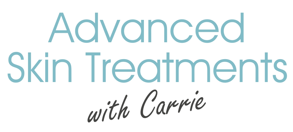 Advanced Skin Treatments with Carrie Logo