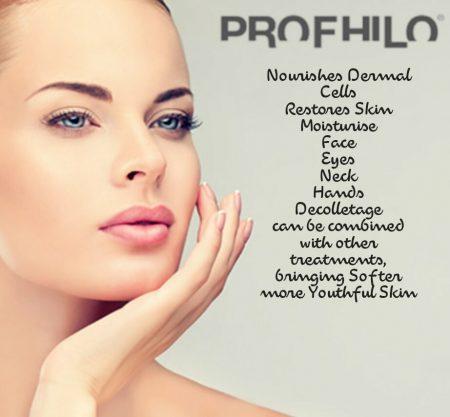 Profhilo 10 Point Injectable Dermal Moisturiser