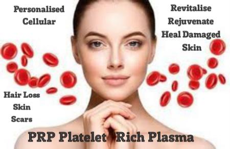 PRP Rich Plasma 1